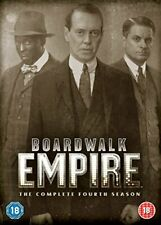 Boardwalk Empire - Season 4 [DVD][Region 2]