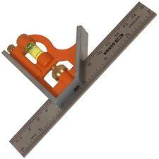 Bahco CS150 combinaison charpentiers Square 150mm / 6