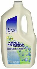 Royal Carpet & Rug Shampoo 64 FL.OZ. # 3115030001