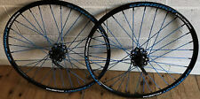 Spinergy Xyclone 26 Inch Wheelset Hubs Rims French Like Crossmax