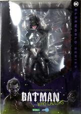 "DC Comics 12"" DARK NIGHTS METAL BATMAN WHO LAUGHS STATUE Kotobukiya Koto Artfx+"