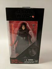 Star Wars The Black Series Kylo Ren Unmasked #26 New in Box