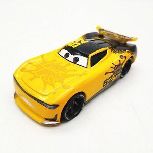 Mattel Disney Pixar Cars Next Gen LEAKLESS Metal 1:55 Diecast Toy Cars Loose