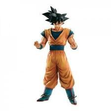 Dragon ball Z Grandista Resolution of Soldiers SON GOKOU # 2 Son Goku all 1 spec
