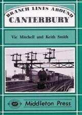 More details for canterbury, branch lines around canterbury
