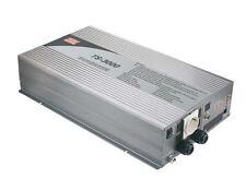 TS-3000-112A MEAN WELL 3000 WATT 12 VOLT PURE SINE WAVE INVERTER NEW