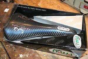 Selle Italia FLITE EVOLUTION 3 Vintage Carbon Titanium Rails