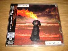 Marillion  -  Radiation  -  Japan !!!!!!!!