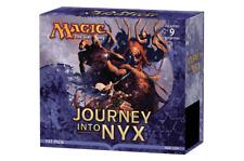 Sealed New MTG Journey into Nyx Fatpack Magic the Gathering