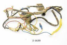 Ktm Gs 400 HD bj.87 - Faisceau de câbles CDI commande