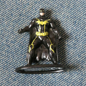 Jada Nano Metalfigs LOOSE DC Comics Batman (32640) Figure