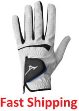 Golf Mizuno All Weather Durable Synthetic Leather Left Gloves for Right Handed Large