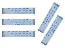 5Pcs. 20pin 60mm AWM 20624 80C Ribbon Cable Flex Kabel same side 0.50mm 20 pin A