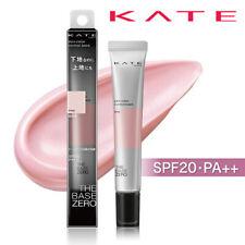 [KANEBO KATE] Skin Color Control PINK Color Correcting Makeup Base SPF20 PA++