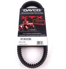 HPX High-Performance Extreme ATV Belt~2008 Can-Am Outlander Max 800 HO EFI~Dayco