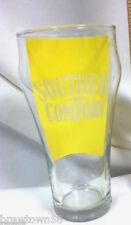 Southern Comfort bar glasses 1 pub beer booze drink liquor glassware barware BS6