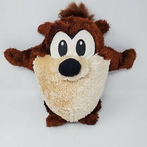 Fisher Price Baby Looney Tunes Tasmanian Devil Taz Plush Stuffed Stuffie Softie