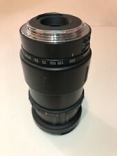 Tamron LD 28-200mm 1:38 Lens For Canon