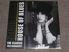 Stevie Nicks  HOUSE OF BLUES -- THE CLASSIC 1994 BROADCAST - SEALED vinyl LP
