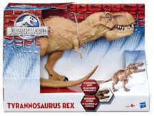 Jurassic World Tyrannosaurus Rex Chomping Jaws figurine 40 cm Hasbro T Park Neuf