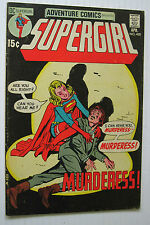 Adventure Comics/Supergirl #405 (DC 4/71) FN+ Dick Giordan-a. Nice!!