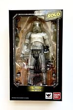 S. H. Figuarts Solo A Star Wars Story Mimban Stormtrooper Figure New Sealed