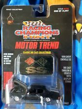 Racing Champions Mint 1970 Chevy Chevelle SS