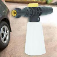 1x Snow Foam Lance High Pressure Washer 250ML Bottle Soap For Karcher K2-K7 #NE8