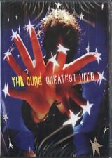 THE CURE greatest hits (DVD)