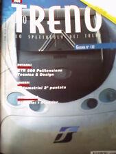 Tutto Treno 132 2000 Storia Automotrici FIAT Fs
