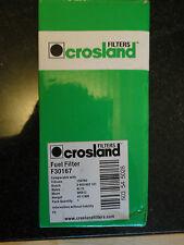 crosland fuel filter for vw touran 03-05 2.0 fsi bnib
