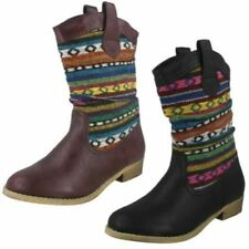 Botas de mujer vaqueros Spot On