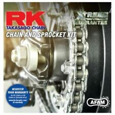 Honda MBX80 FWD RK Chain and Sprocket Kit 1983-1987