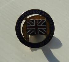 Military Collectable Pre 1940s Decade Enamel Badges