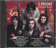 "POOH - RARO CD FUORI CATALOGO "" PICCOLA KATY """