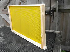 COMMERCIAL DEEP Frames & Wired Foundation, Assembled Qty 10