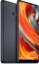 """XIAOMI Mi MIX 2 5.99"""" 4 G LTE Smartphone 6 GB Ram 256 GB ROM DUAL-SIM"""