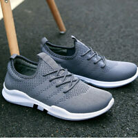 Men Running Shoes Outdoor Casual Sports Walking Sneakers Plus Size Fashion 10 11