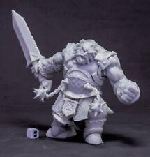 Reaper Bones 77616 Fire Giant Warrior