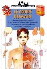 Le corps humain - Jean Erlinger - Livre - 233309 - 2483640