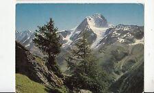 BF24020 bietschhorn lotschental  switzerland  front/back image