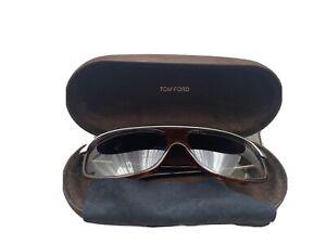Tom Ford Ernesto Mens Sunglasses TF133 52P
