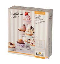 Rbv Birkmann 2059721 Cupcake Butler Présentoir de table