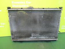 VOLVO V40 SE MK1 FL (2001-2004) 1.8 PETROL RADIATOR PACK WITH COOLING FAN