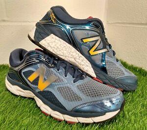 New Balance 860v6 Men's Running Lite Sport Trainer's Size UK 12 Shoes