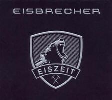 Eiszeit (Ltd.Ed.) von Eisbrecher (2010)