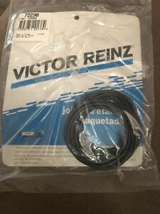 Victor 72230 Engine Oil Filter Adapter Gasket