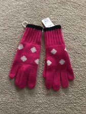 BNWT Little Girls Gap Gloves Aged 6-7yrs.