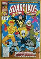 GUARDIANS of the GALAXY #35 (1993 MARVEL Comics) ~ VF/NM Comic Book