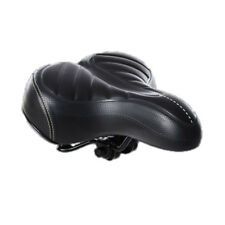 Bike 3D Gel Saddle Seat Cover Bicycle Silicone SOft Pad Padded Cushion